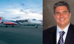 Presidente de Pawa salió del país tras firmar acuerdo de compromiso con IDAC y JAC