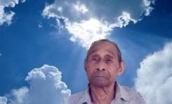 Fallece en Río San Juan el señor Emilio Reyes Martínez, padre de Noé Reyes Parra, sub director regional de Educación