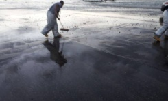 Reanudan labores en aeropuerto Gregorio Luperón, tras cierre de pista de aterrizaje por oleaje irregular