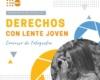 """UNFPA Lanza Concurso de Fotografía """"Derechos con lente joven"""""""