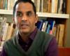 """Eloy Tejera: """"En países como éste es muy difícil ser escritor"""""""