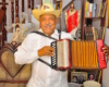 Acroarte otorgará Soberano al Mérito al ícono de música típica Francisco Ulloa