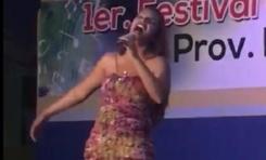 Con 25/25, Alermi Alcéquiez pasa a la final del 1er. festival intermunicipal María Trinidad Sánchez;  otros 3 de RSJ van este viernes a Nagua