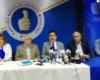 Boletín 2: Paliza y Carolina siguen dominando conteo de votos para dirección del PRM