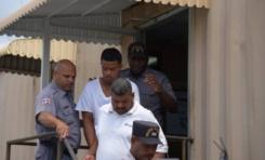 A La Victoria por un año padre e hijo mataron 3 mecánicos en la Toronja; acusados dicen estar arrempetidos