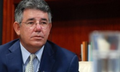 Víctor Díaz Rúa revela RD$35 mil MM en cuenta bancaria no eran de él, sino del PLD