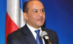Presidente Medina designa primer embajador dominicano en China