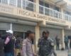Jueza se ve imposibilitada de conocer caso de policías acusados de robar más de un millón de pesos