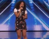 """La dominicana Amanda Mena, de ganadora de La Voz Kids a semifinalista de """"America´s Got Talent"""""""