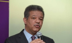 """Leonel: """"Medida de laJCE que prohíbe proselitismo en precampaña no tiene fundamento legal"""""""
