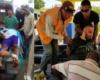 Un muerto y cinco heridos en incidente con arma de fuego en cárcel de Nagua