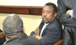Suprema Corte confirma 30 años de prisión a Blas Peralta por asesinato exrector de la UASD