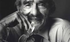 Hoy se cumplen 18 años de la muerte del Poeta Nacional don Pedro Mir