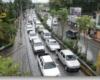 "Realizan ""marcha-carreteo"" en carretera Nagua-SFM para concientizar sobre gran cantidad accidentes de tránsito"