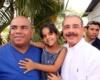Presidente Medina envía felicitaciones por el Día de los Padres