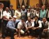 Un fiestón del 50 para celebrar los 70 años de Nelson Candelario -Tiza-