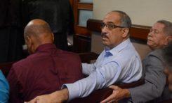 Condenan a seis meses de prisión a Leonardo Faña, presidente del Frente Agropecuario PRM