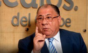 Monchy dice que hay que modificar la Constitución;  cree aberración prohibir a Medina volver a postularse