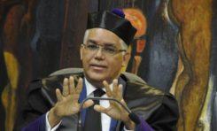 Finjus pide quitar al juez Frank Soto del Consejo de la Magistratura; afirma no es un juez de carrera