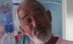 Falleció Félix Omar Balbuena -El Pirata-; será sepultado a las 6:00 p.m. en Río San Juan