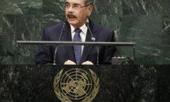 Presidente Medina regresará este martes en la noche a RD