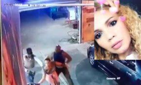 Rescatan empresaria había sido raptada la semana pasada en Cotuí