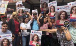 Taxistas de Nueva York llaman a votar por la senadora Marisol Alcántara