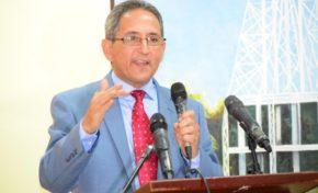 Director del CCDF y autoridades provincias de la zona fronteriza coordinan montaje Expo Feria CCDF-MICM 2018
