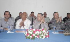 PN asigna 3 nuevas motos y más de 20 agentes para garantizar paz pública en Cabrera
