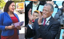 Con apoyo de liderazgo dominicano afroamericano Robert Jackson destrona a la senadora criolla Marisol Alcántara