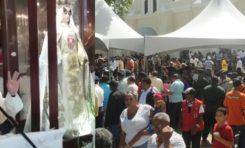 Obispo critica corrupción, feminicidios y suicidios en el país en misa por Día de Las Mercedes