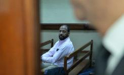 Envían a Najayo por tres meses al publicista Pablo Ross, acusado de abusar sexualmente de su hijastra