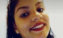 Una joven madre dominicana entre los muertos durante tiroteo en Maryland