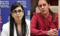 Ascienden a procuradores generales de apelación a Yeni Berenice, Olga Diná, Luisa Liranzo y Johanna Reyes