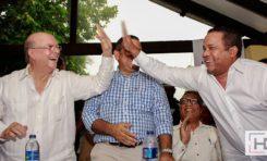 El Torito respalda a Hipólito en sus aspiraciones de volver a la Presidencia de la República