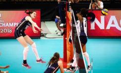 Holanda derrota 3-0 a República Dominicana en Mundial Voleibol