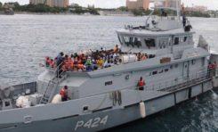 Cancillería sigue caso pescadores condenados en Bahamas