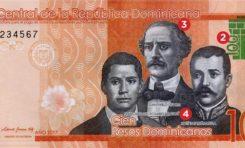 Banco Central emite nuevo billete de RD$100.00, circulará desde este viernes
