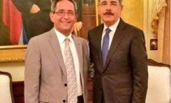 Luis Estrella afirma Ley 28-01 promueve el empleo y genera riquezas en zona fronteriza
