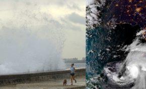 "Florida en emergencia ante inminente llegada este miércoles del ""peligroso"" huracán Michael"