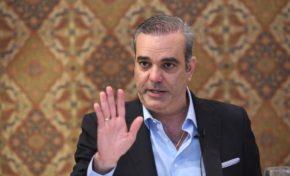 Abinader considera Danilo y Leonel deben pedir perdón al pueblo por ineficacia contra delincuencia