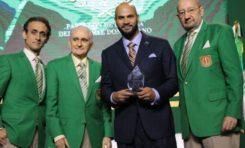 Pabellón de la Fama dominicano exalta a diez héroes del deporte