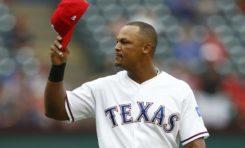Adrián Beltré se retira tras 21 años en el beisbol de las Grandes Ligas