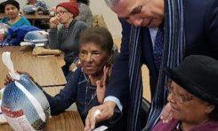 Consulado RD entrega pavos a dominicanos en NY