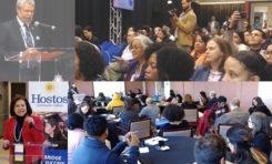 Celebran con éxito en NY Conferencia Bienal de Asociación Estudios Dominicanos