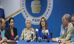 PRM exige al gobierno aplicar Ley de Migración y garantizar soberanía de dominicanos