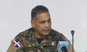Ministro de Defensa dice haitianos buscaban presionar autoridades RD para que les devolvieran dos motocicletas