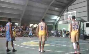Los Leñeros vencen a Buenos Aires y siguen invictos en baloncesto RSJ; El Centro le pone número a la casa y deja a Acapulco en el sótano