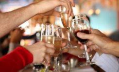 Levantan restricción horario bebidas alcohólicas desde el 1ro de diciembre por Navidad