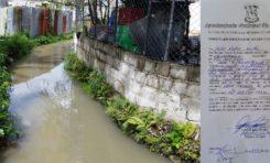 Vecinos de Buenos Aires denuncian alcaldía RSJ no ha cumplido con ejecución obras aprobadas bajo el presupuesto participativo